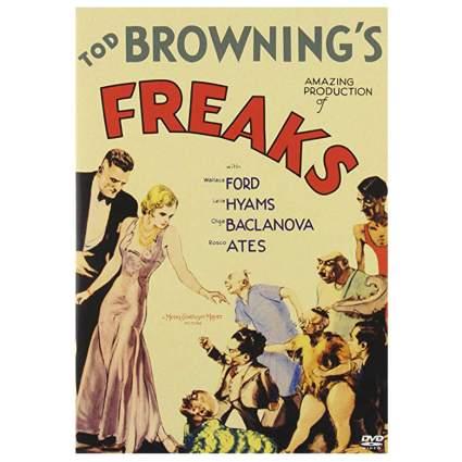 freaks movie