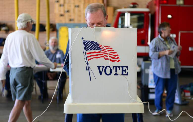 Who's on the ballot in California? Candidates for office in California, California Senate candidates