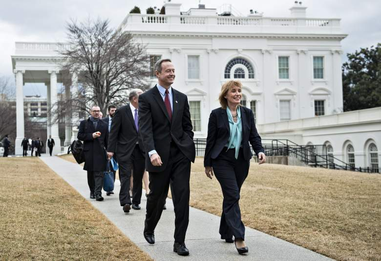 new hampshire governor, maggie hassan biography, governor maggie hassan