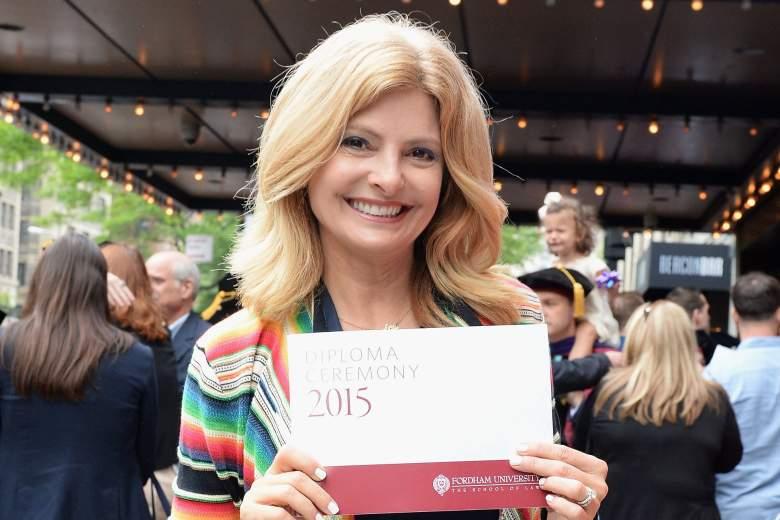 Lisa Bloom attorney, Lisa Bloom 2015, Lisa Bloom lawyer