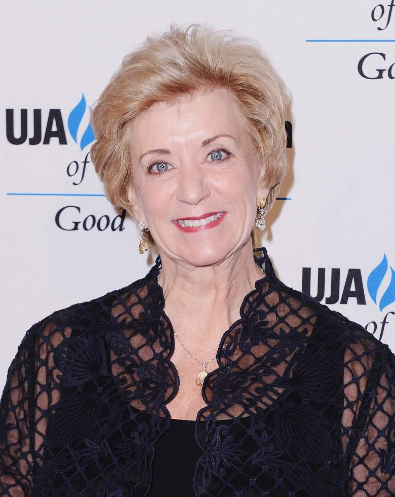 Linda McMahon, Commerce Secretary, Donald Trump cabinet