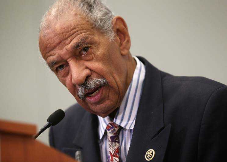 Carl Conyers, Carl Conyers missing, John Conyers son
