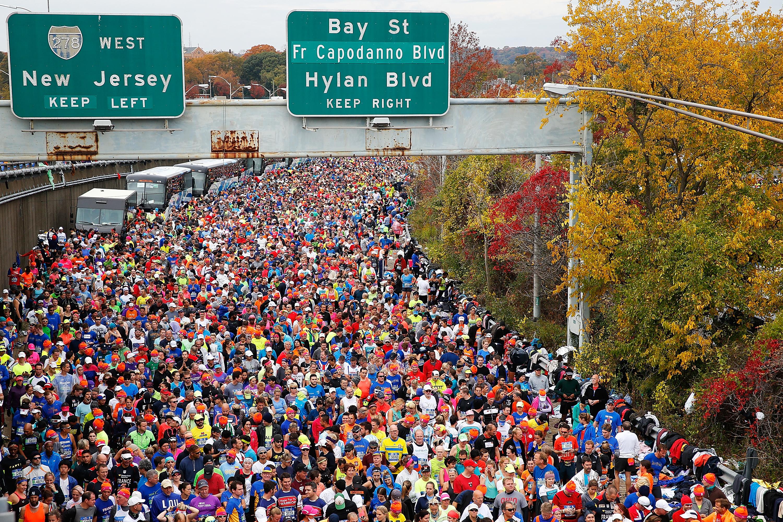 nyc marathon, new york city, marathon, TCS, start time, day, womens, channel, mens, wheelchair, disability, when,