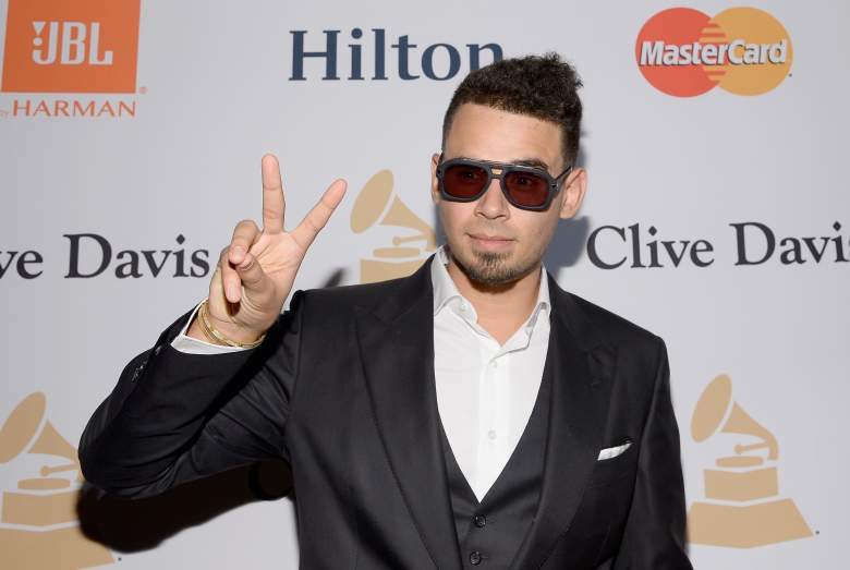 afrojack, who is afrojack dating, does afrojack have a girlfriend,