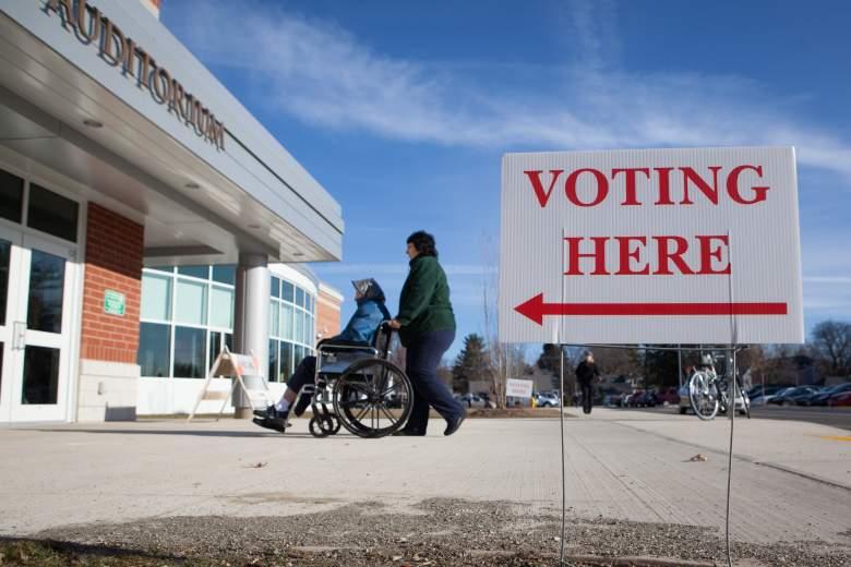 Massachusetts voting, Massachusetts ballot, who is on the Massachusetts ballot