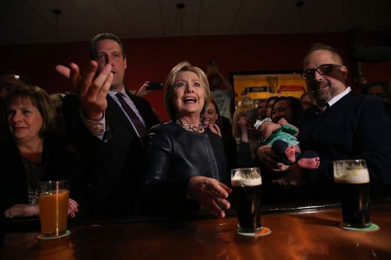 Tim Ryan, Nancy Pelosi rival, Ohio Congressman