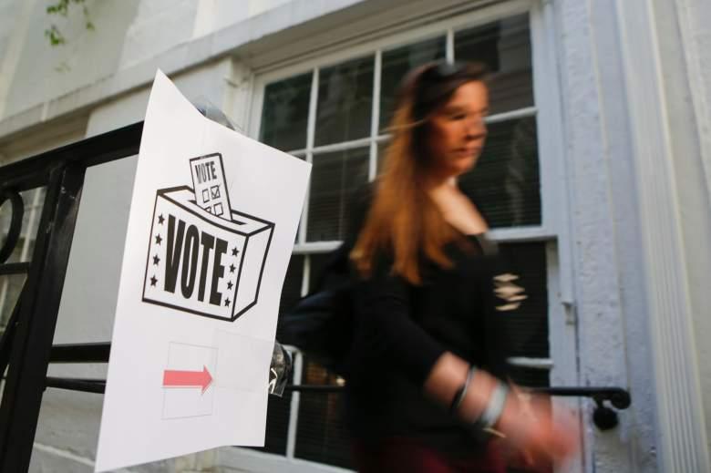 Pennsylvania election ballot, Voting in Pennsylvania 2016, Pennsylvania candidates 2016