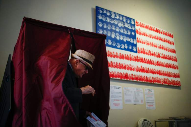 New Jersey voting, New Jersey polls, New Jersey election