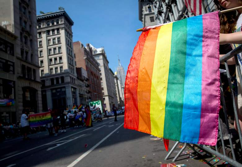Gay Pride Parade, Gay Pride Parade 2016, Gay Pride Parade new york city