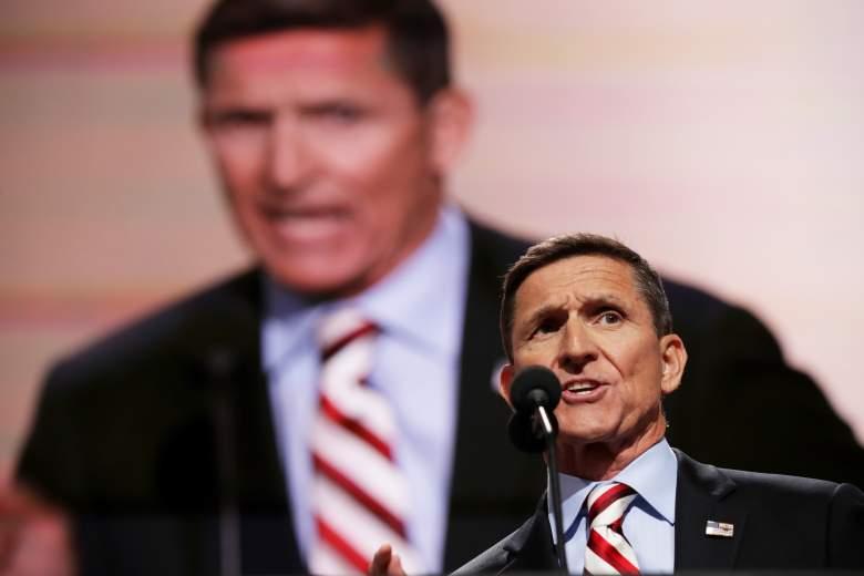 Michael Flynn, Michael Flynn Russia, Michael Flynn Trump adviser