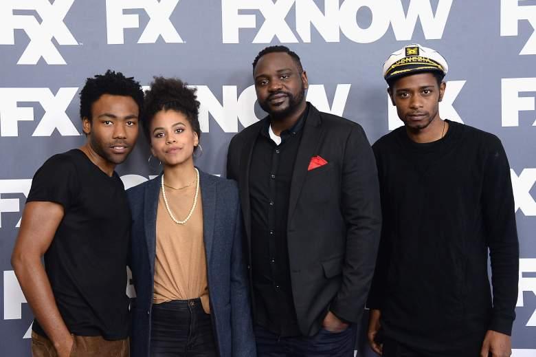 Atlanta, Atlanta cast, Donald Glover, Atlanta season 2