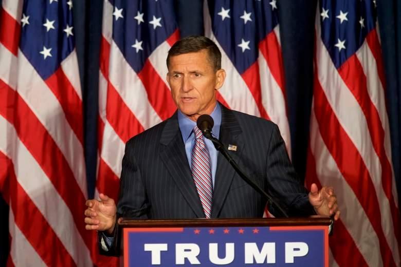 Michael Flynn, Michael Flynn racist, Michael Flynn Islam