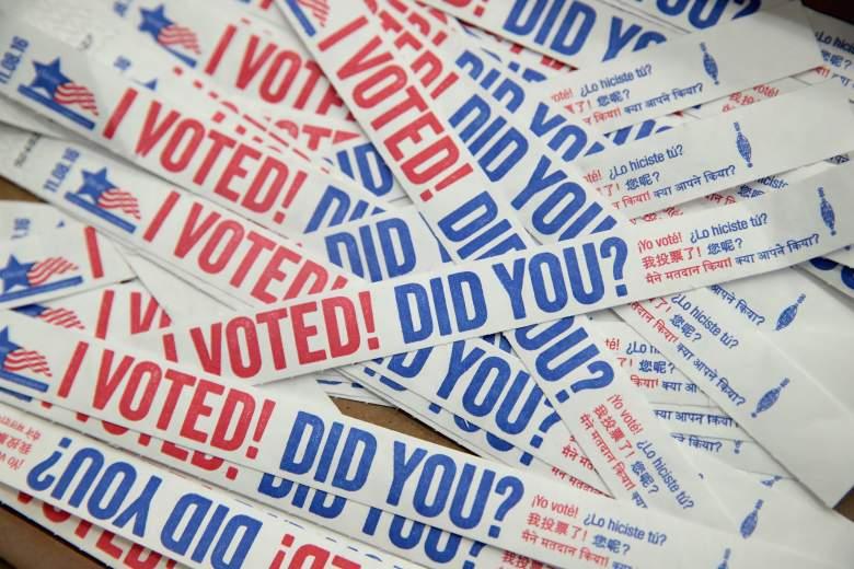 Illinois election ballot, Voting in Illinois 2016, Illinois candidates 2016