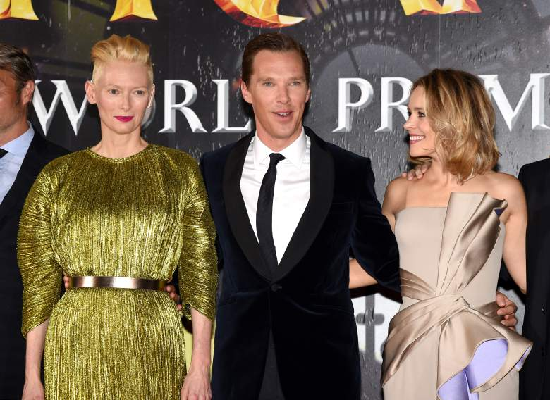 Doctor Strange, Doctor Strange cast, Doctor Strange sequel