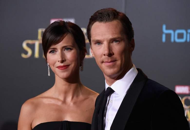 Benedict Cumberbatch wife, Benedict Cumberbatch Doctor Strange, Doctor Strange actor