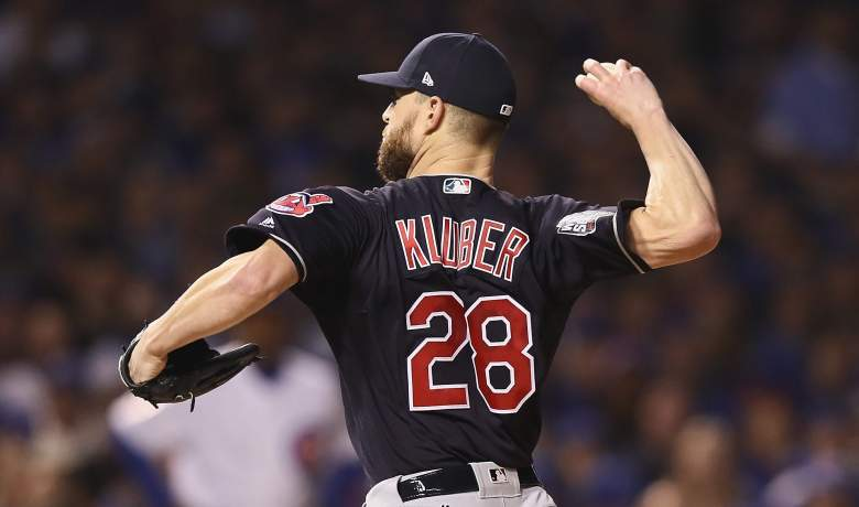 corey kluber indians pitcher bio age height hometown age salary contract