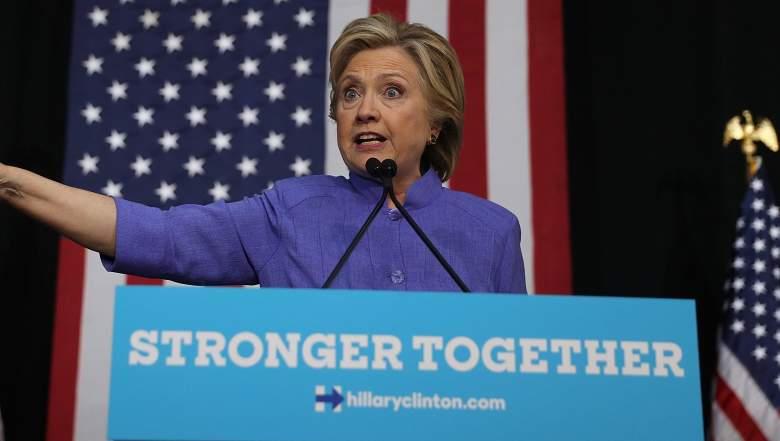 Hillary Clinton, Hillary Clinton Florida