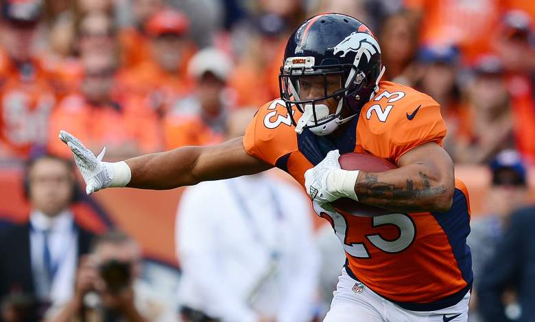 fantasy football who to start sit em week 9 running backs rbs projections sleepers busts advice
