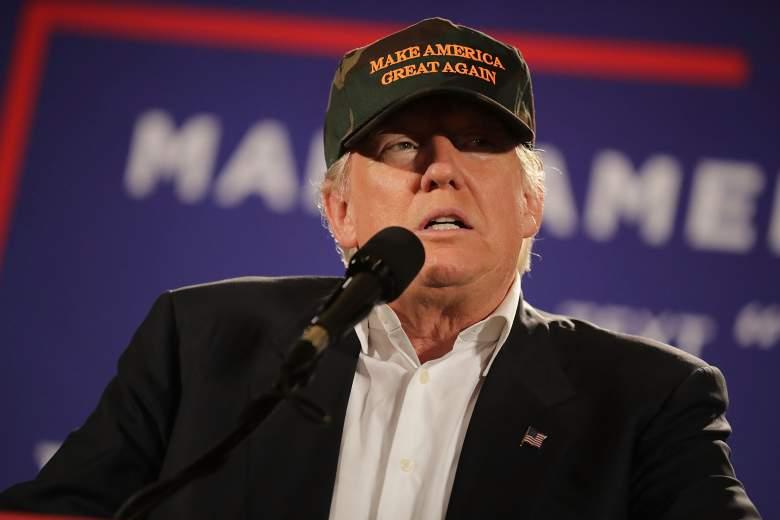 Donald Trump, Donald Trump among women, women voters, polls