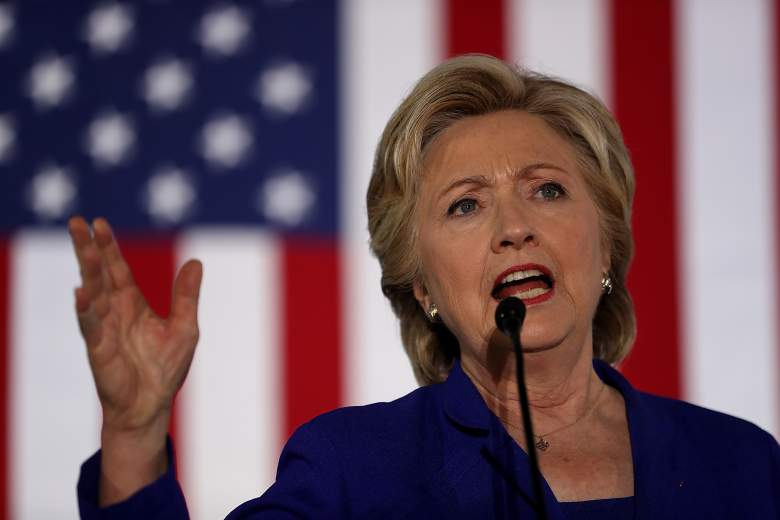 Hillary Clinton, women voters, Early Voting