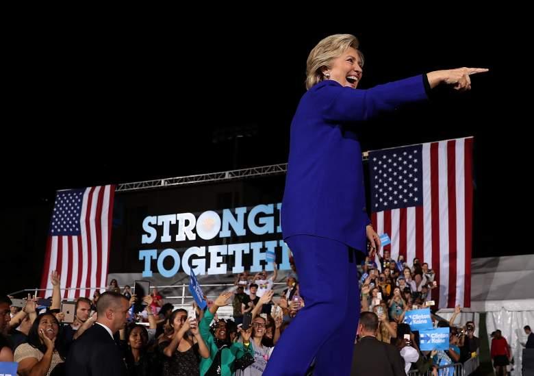 Hillary Clinton, Hillary Clinton Tempe, Hillary Clinton Arizona