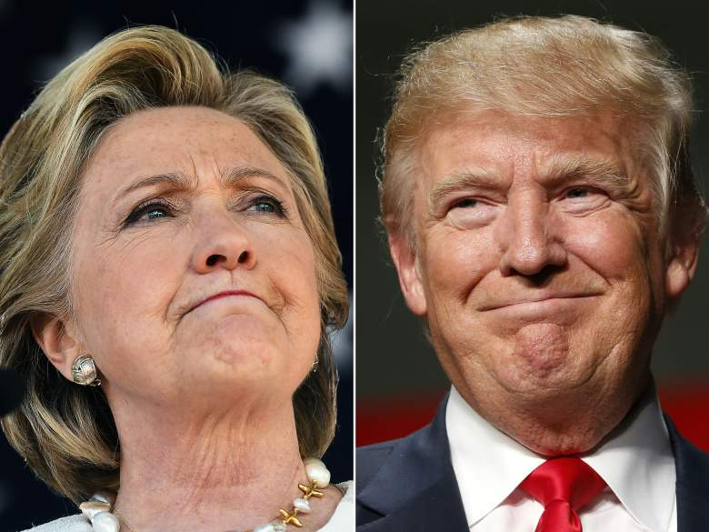 Trump Clinton, Trump Clinton 2016 election, donald trump hillary clinton