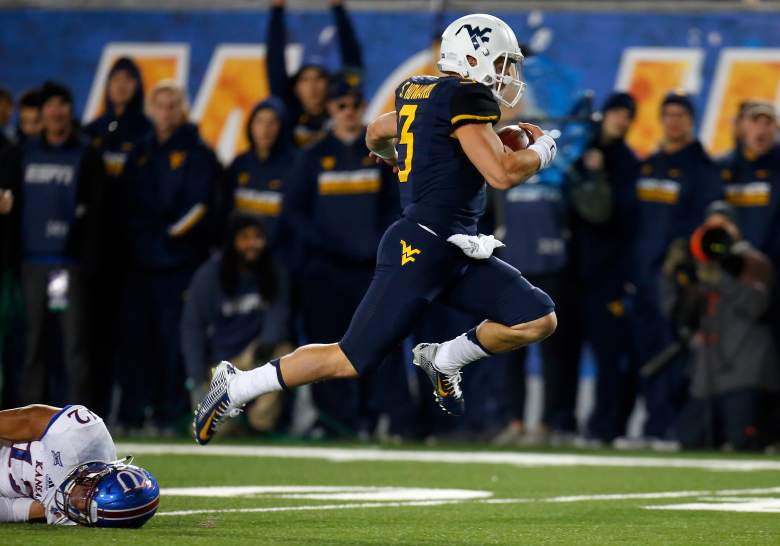 west virginia vs. oklahoma, odds, spread, pick against the spread, favored, today