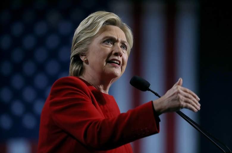 Hillary Clinton, Hillary Clinton 2020, Hillary Clinton future