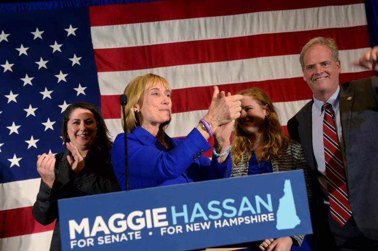 New Hampshire voter fraud, New Hampshire voters, Donald Trump voter fraud