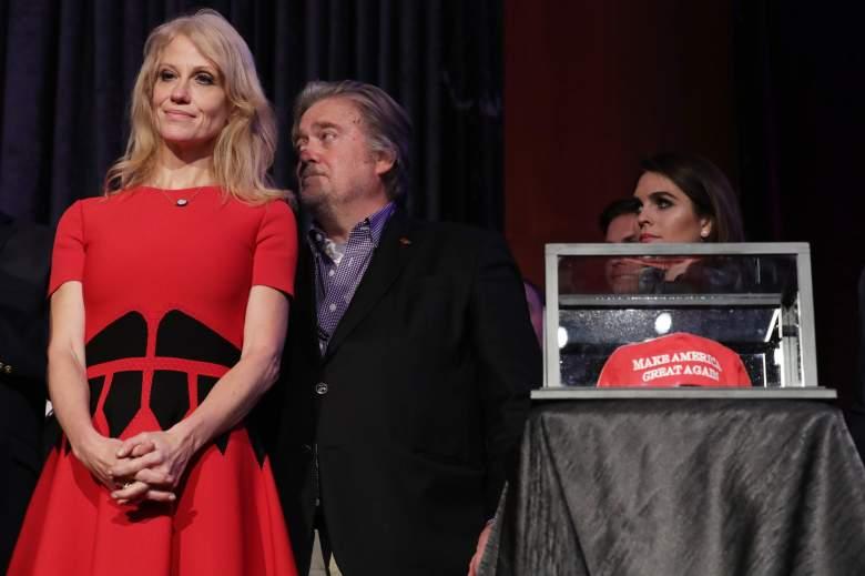 Kellyanne Conway donald trump, steve bannon donald trump, kellyanne conway steve bannon