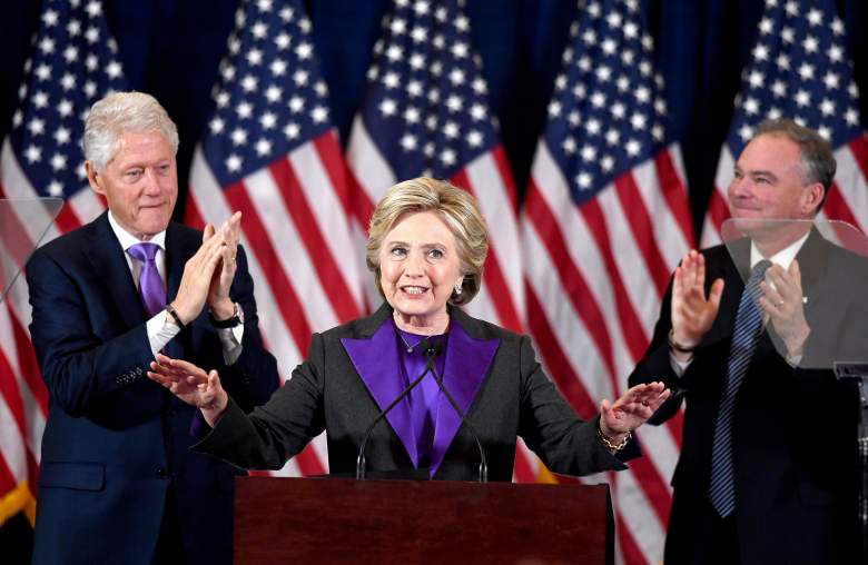 faithless electors clinton
