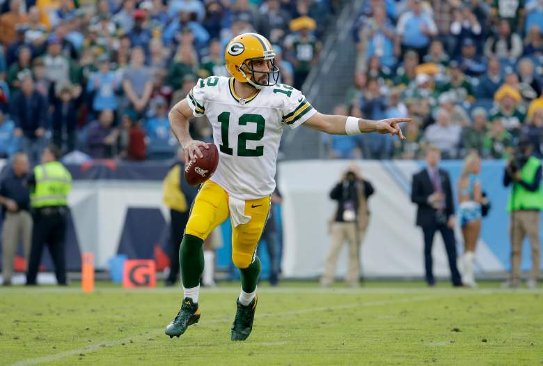packers vs. redskins, spread, odds, favored, sunday night football, today, vegas, pick against the spread