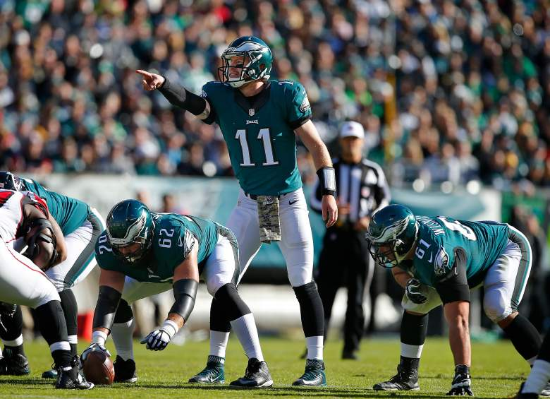 eagles vs. packers, odds, point spread, total, pick against the spread, total, over, under