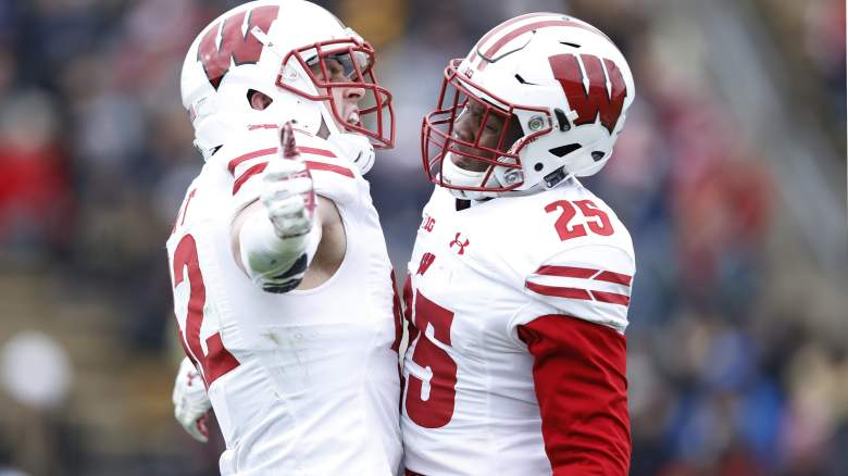 big ten championship 2016, penn st vs wisconsin, big ten championship odds, penn state vs wisconsin line, penn st vs wisconsin start time, big ten championship game time, tv channel, date