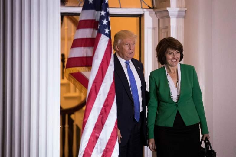 Donald Trump, Donald Trump cabinet, Cathy McMorris Rodgers, Donald Trump cabinet picks