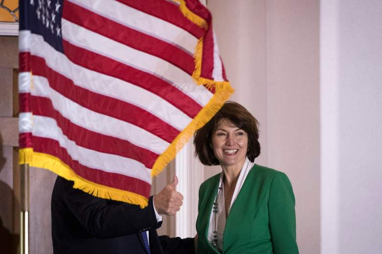 Cathy McMorris Rodgers, Donald Trump cabinet, Donald Trump women