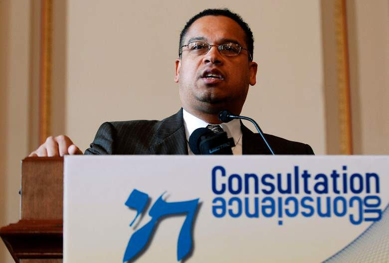 Keith Ellison Consultation on Conscience, Keith Ellison Religious Action Center. Keith Ellison Reform Judiasm