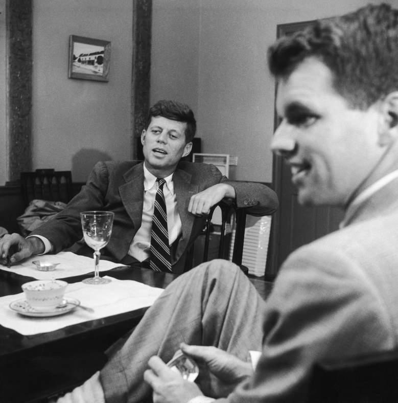 RFK, JFK, anti-nepotism law, federal anti-nepotism law