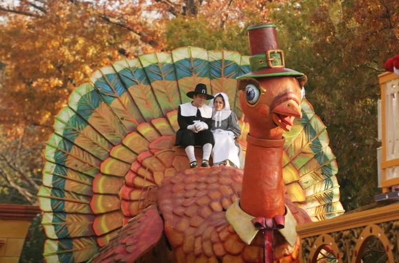 Thanksgiving 2016, Thanksgiving turkey, Thanksgiving parade