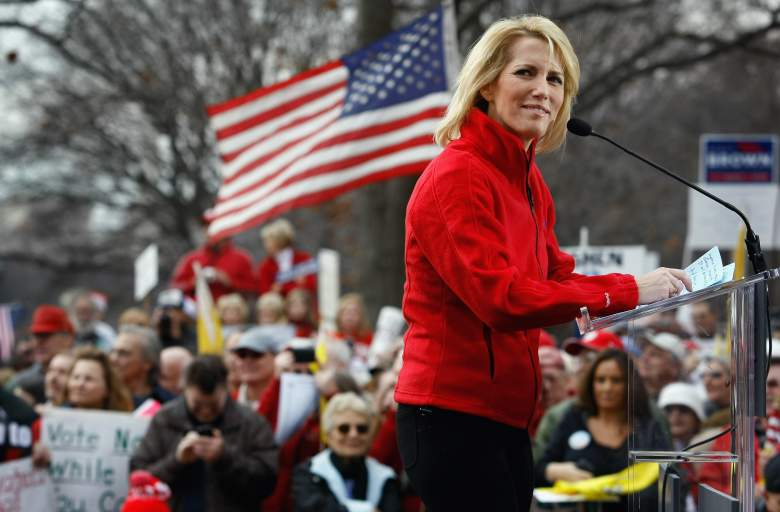 Laura Ingraham, Donald Trump press secretary, Donald Trump cabinet
