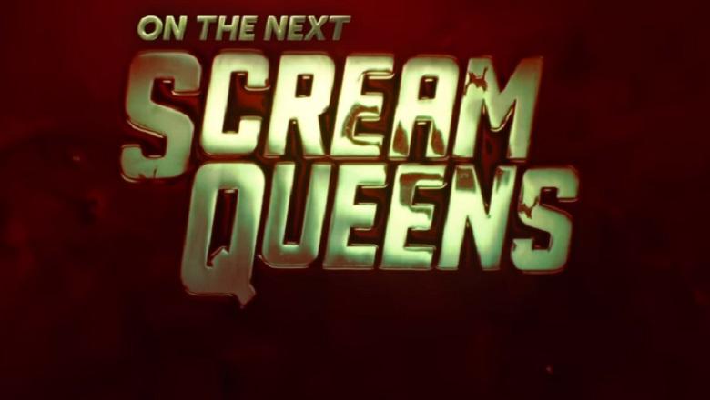 Scream Queens, Scream Queens Time, When Is The New Episode Of Scream Queens On TV, Is Scream Queens On TV Tonight, Scream Queens Season 2