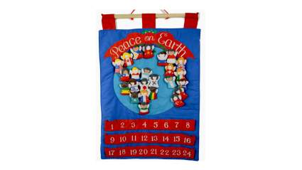 christmas advent calendars, advent calendars, advent, wooden advent calendar, fabric advent calendar, nativity advent calendar, christmas, christmas gift, gift ideas, christmas gift ideas, Christmas ideas, unique gifts, christmas presents, gifts for kids, kids gifts, unique christmas gifts