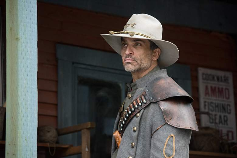 Jonah Hex, DC's Legends of Tomorrow, who is Jonah Hex