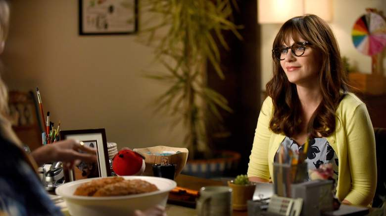 Zooey Deschanel, New Girl, New Girl next episode, James Wonder