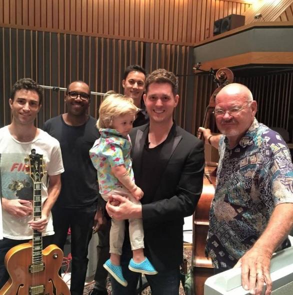 Michael Buble, Noah Buble, Noah Buble cancer,