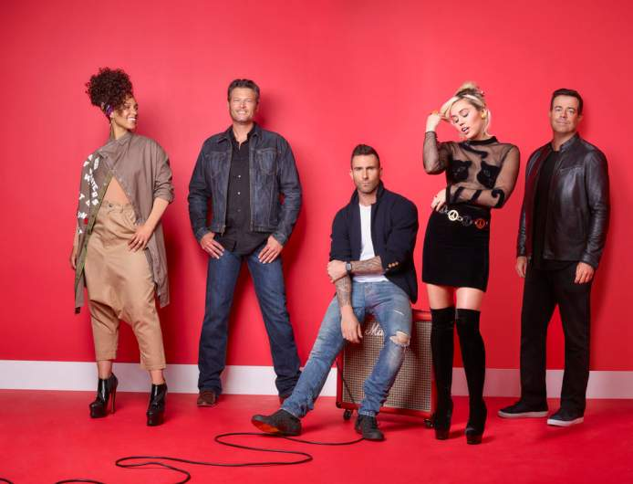 The Voice, The Voice Results 2016, The Voice Season 11, The Voice 2016 Top 10 Contestants, The Voice 2016 Winners, The Voice Season 11 Winners, The Voice Eliminations, The Voice Judges 2016