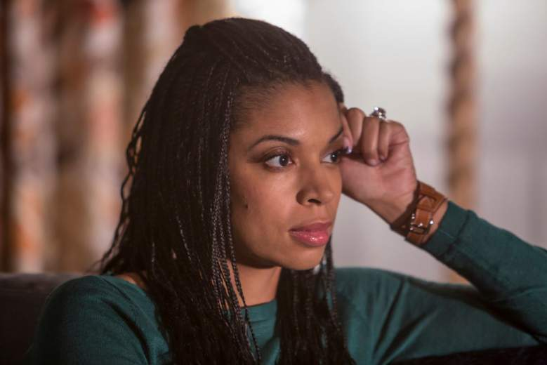 Susan Kelechi Watson, Randall's wife, This Is Us Beth, This Is Us cast