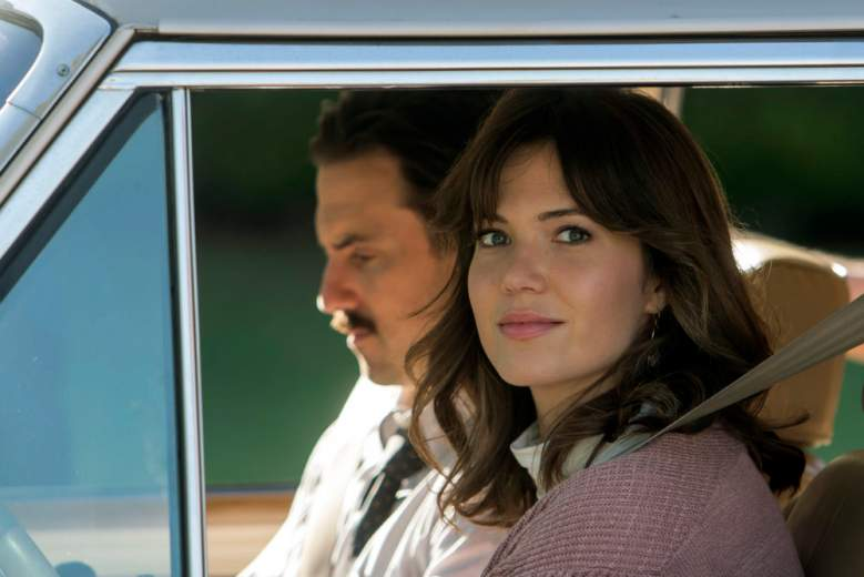 This Is Us, Rebecca actress, Mandy Moore, Mandy Moore This Is Us, Rebecca Spoilers, old Rebecca