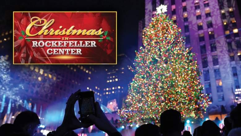 Rockefeller Christmas Tree, Rockefeller Christmas Tree Location, Rockefeller Plaza Address, Rockefeller Plaza Location, Rockefeller Christmas Tree Lighting Location
