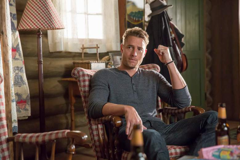 Justin Hartley, This Is Us Kevin, This Is Us cast, This Is Us The Trip
